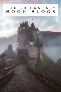 Top 20 Fantasy Book Blogs