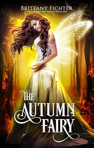 Free: The Autumn Fairy
