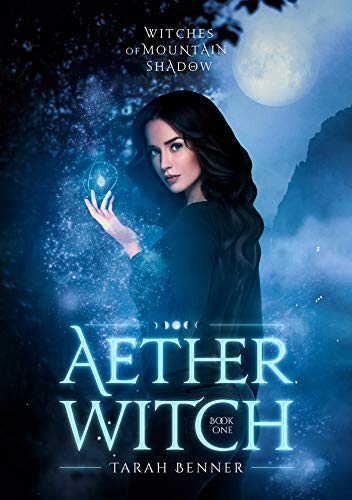 Free: Aether Witch