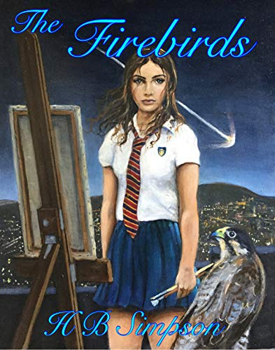 Free: The Firebirds
