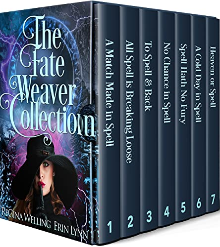 The Fate Weaver Collection