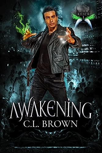Awakening (Realm Killer Book 1)